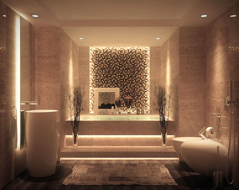 Hình ảnh cải tạo và kiểu dáng không gian phòng tắm theo phong bí quyết Shabby Chic