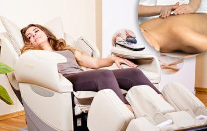 Tư vấn mua ghế massage hãng nào tốt nhất hiện nay