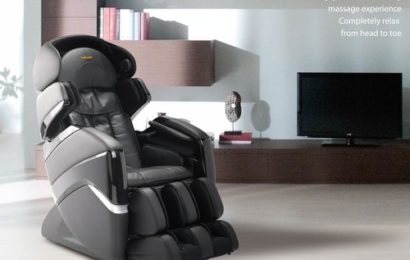 Tính năng kéo dãn thần kì trong ghế massage toàn thân mà bạn nên biết?