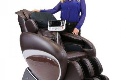 Bỏ túi phương pháp chọn mua ghế massage tốt cho cả gia đình