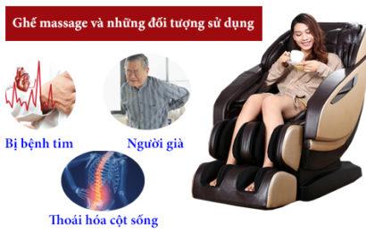 """Các phương pháp massage""""thần thánh""""chữa đau xương khớp"""
