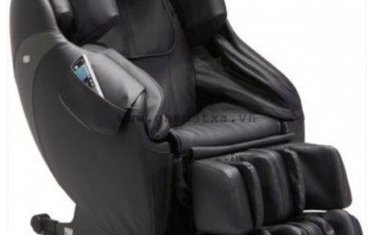 Những sai lầm hay gặp lúc dùng ghế massage