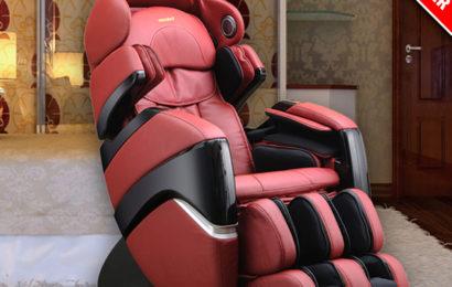 Ghế massage hoạt động như thế nào?
