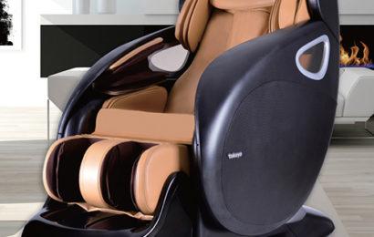 Địa chỉ phân phối ghế massage chất lượng tốt nhất hiện nay