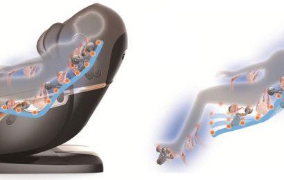 ghế massaege cho người bị bại liệt
