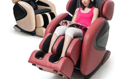 Tiêu chí chọn mua ghế massage tốt nhất