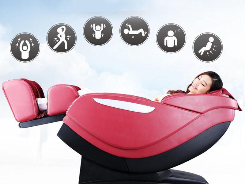 Cửa hàng bán ghế massage tại Hà Nội uy tín ở đâu ?
