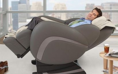 Tư vấn chọn mua ghế massage giá rẻ tốt nhất
