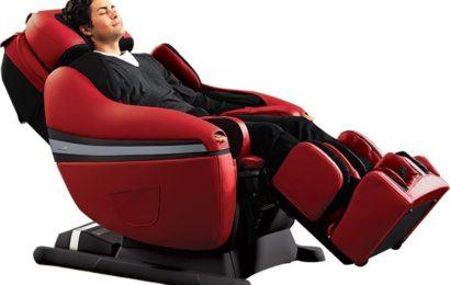 Tư vấn mua ghế massage toàn thân