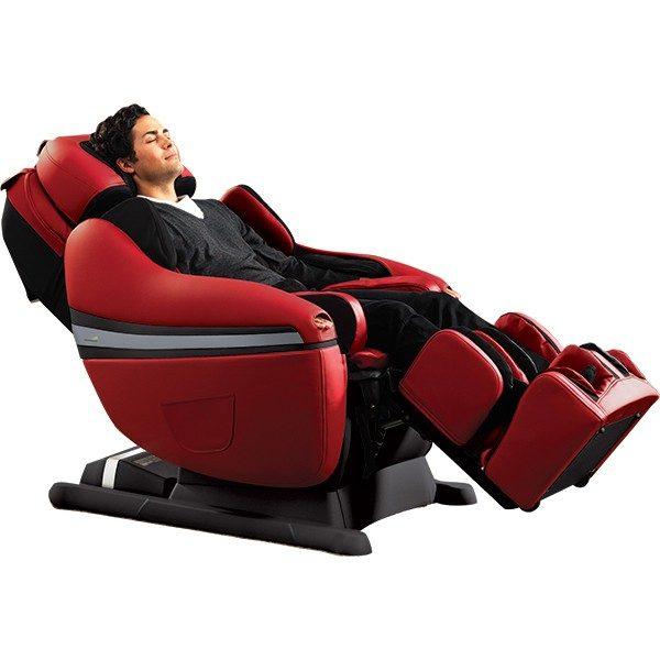 Tư vấn mua ghế massage toàn thân tốt nhất dành cho người mới