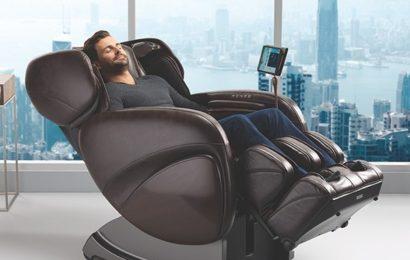 Mua ghế mát xa toàn thân cần lưu ý những gì ?