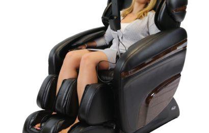 Tư vấn kinh nghiệm mua ghế massage toàn thân