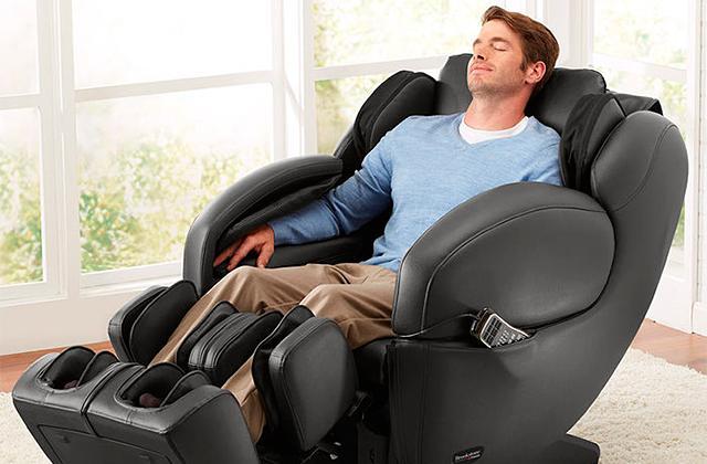 Ghế massage nội địa Nhật mua ở đâu là tốt nhất