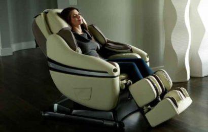 Tư vấn chọn mua ghế massage giá rẻ