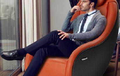 Chất liệu da bọc ghế mát xa như thế nào là tốt nhất ?
