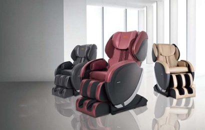 Tìm hiểu những lợi ích của ghế massage toàn thân đối với sức khỏe