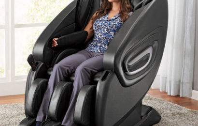 Ghế massage toàn thân dùng được cho những đối tượng nào