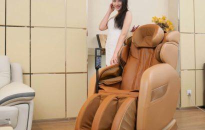 Những điều cần lưu ý khi mua ghế massage giá rẻ
