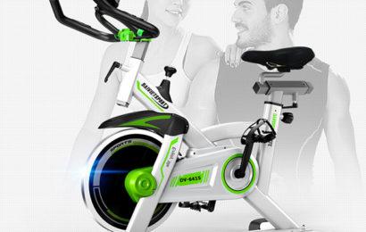Xe đạp tậpchính hãng có công dụng như thế nào?