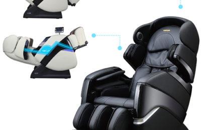 Mua ghế massage chính hãng sử dụng như thế nào là đúng ?