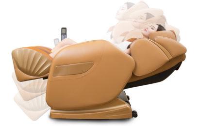 Tìm hiểu dòng ghế massage giá rẻ Okasa