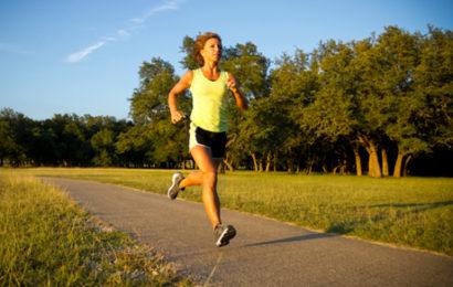 Những điều cần biết khi chạy bộ vào buổi sáng