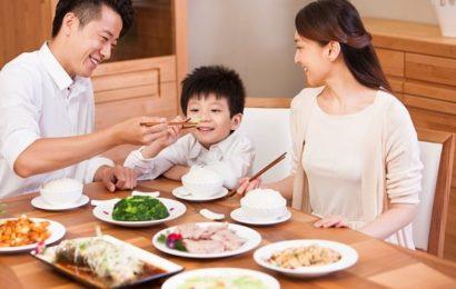 Trẻ 7 tháng tuổi biếng ăn – Mẹ phải làm sao đây?